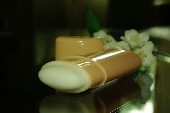 Як зробити натуральний дезодорант самостійно?