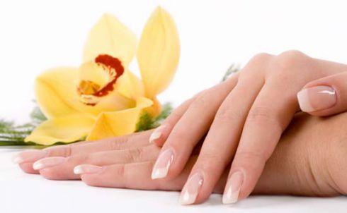 Що робити, якщо шаруються нігті