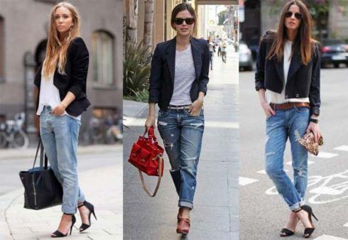 Модні джинси від зірок [ФОТО]
