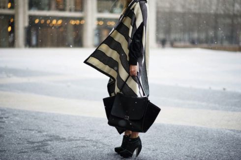 7 варіантів взуття на зиму