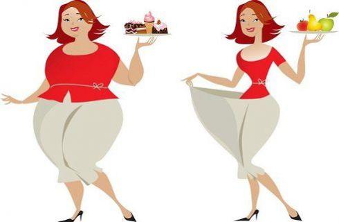 5 причин почему вы не худеете