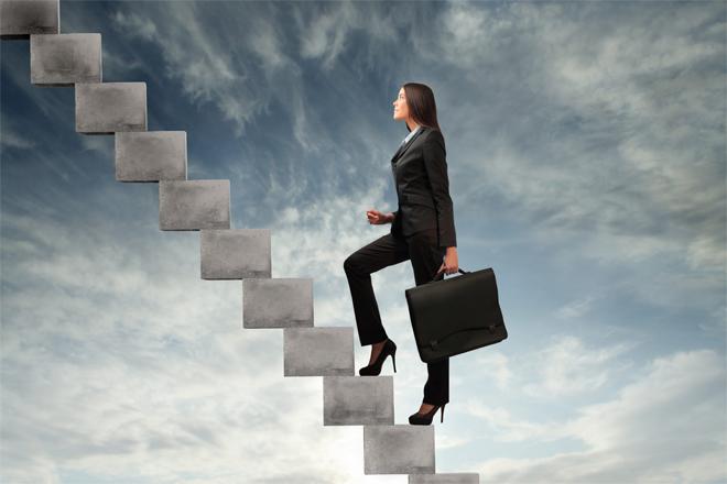 5 важливих якостей для карколомної кар'єри