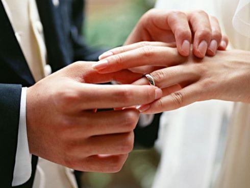 На яких жінках одружуються чоловіки?