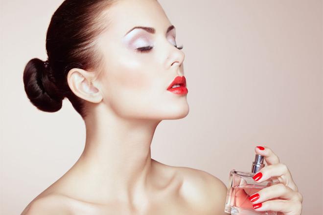 Як зробити свій парфум стійким?