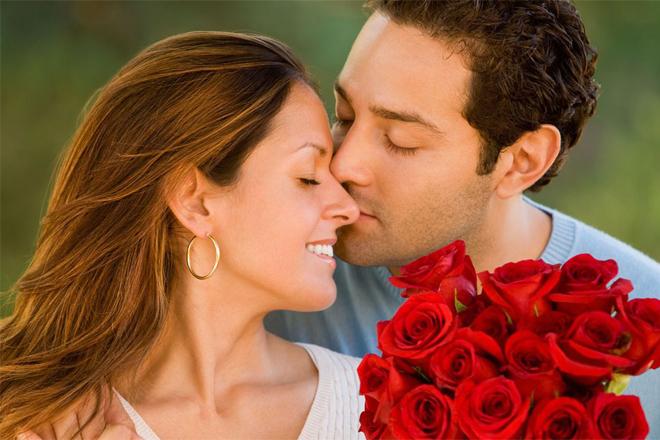 Чому жінки так люблять квіти?