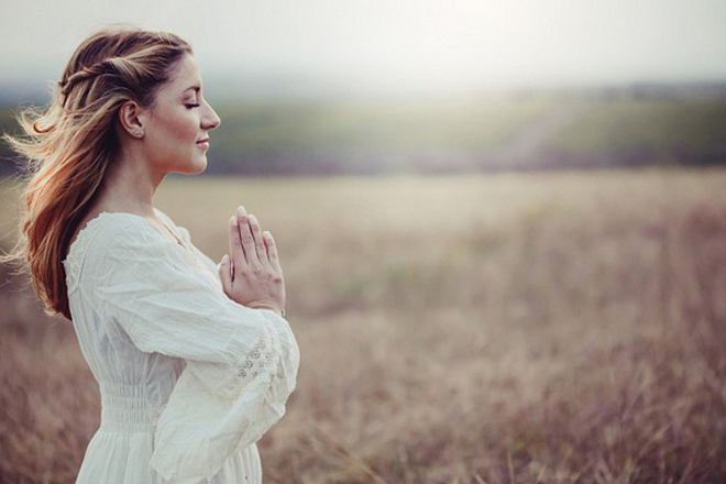 Стоп-стрес: дихальна гімнастика, що допомагає розслабитись