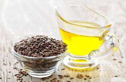 Польза льняного масла натощак