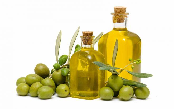Оливкова олія захищає від інсульту
