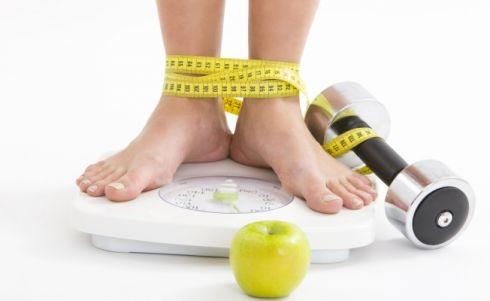 Відмова від сидіння допомагає скинути 8 кг [ФОТО]