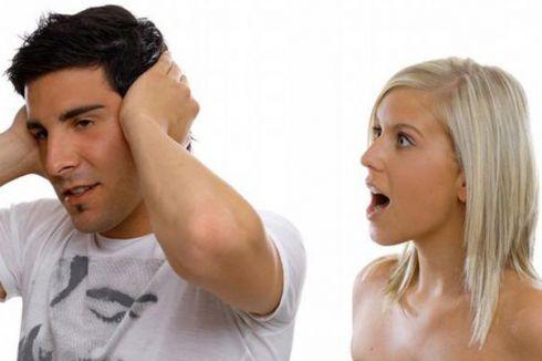 Почему мужчины нас бросают?
