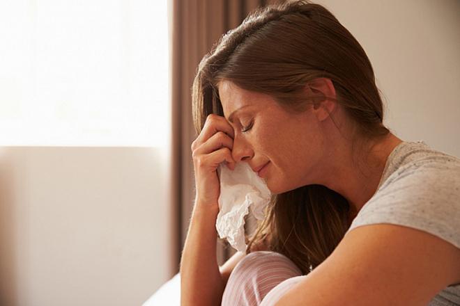 Як зрозуміти, що у тебе депресія?