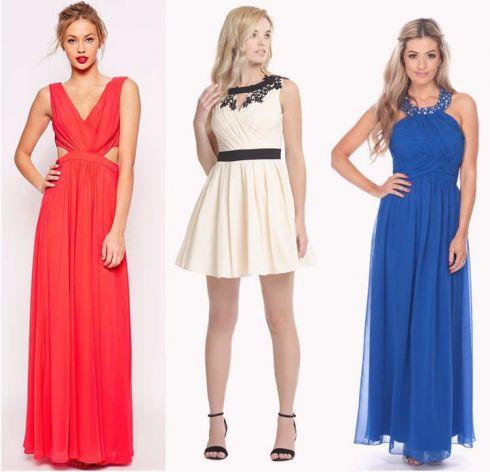 Як носити сукню в грецькому стилі?