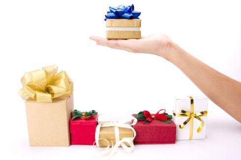 5 підказок у виборі новорічних подарунків