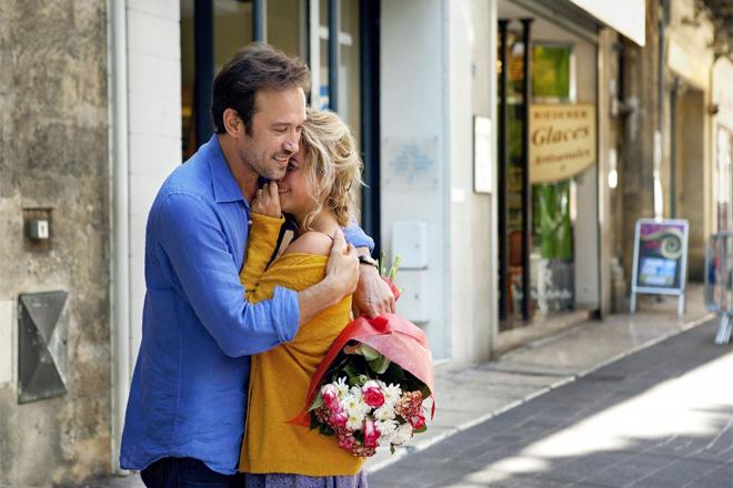 4 смішні фільми про кохання, які прикрасять твій вечір