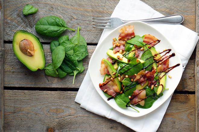 Дієтичне харчування: корисна вечеря