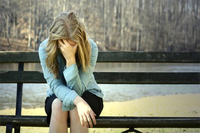 Як не дати шансу осінній депресії?