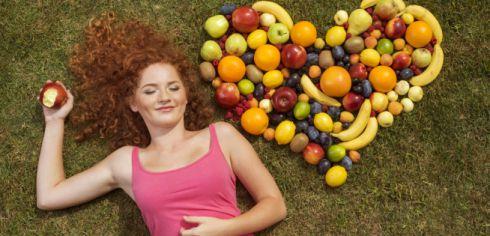 12 продуктів проти депресії