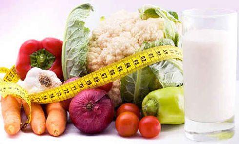 10 продуктов, которые можно есть в неограниченном количестве