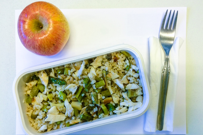 Фруктовий детокс: як схуднути на яблуках?