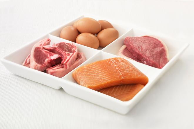 М'ясна дієта: їж смачно та худни із задоволенням