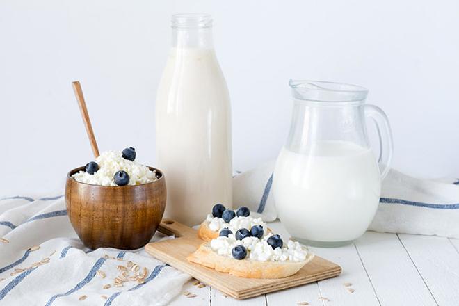 Легкий та корисний сніданок для стрункості