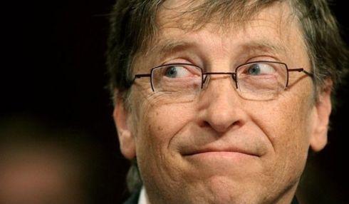 Правила суперуспеха от Билл Гейтса