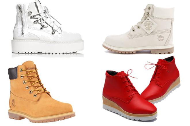 Зимове взуття сезону: 3 модні варіанти