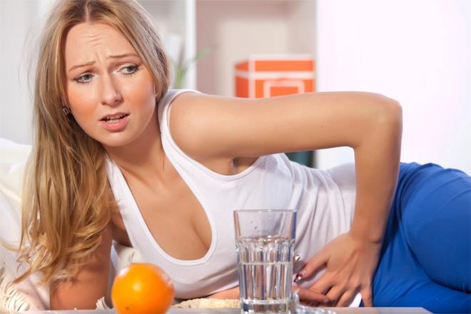 Яка дієта допоможе не погладшати під час ПМС?