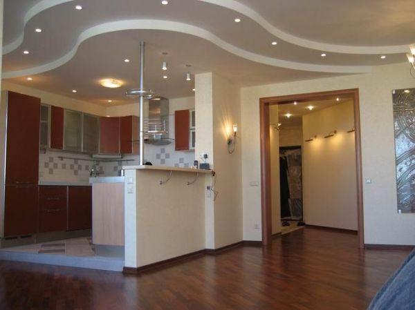 Ремонт в квартирі – ідеальний інтер'єр чи крок до розлучення?