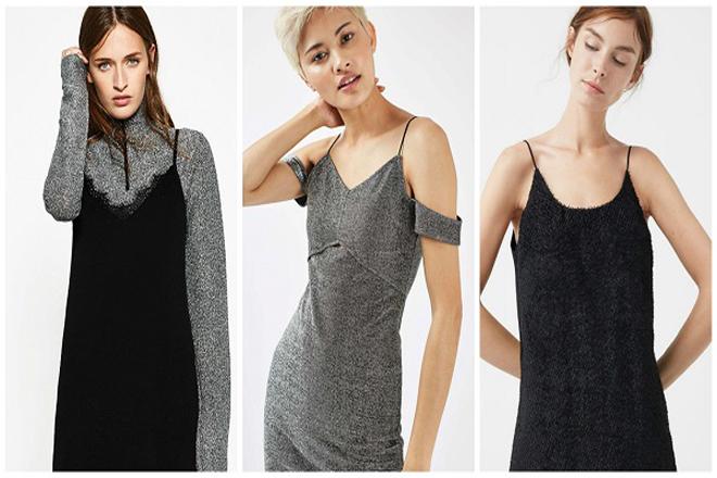Модні сукні осіннього сезону: 3 стильні фасони