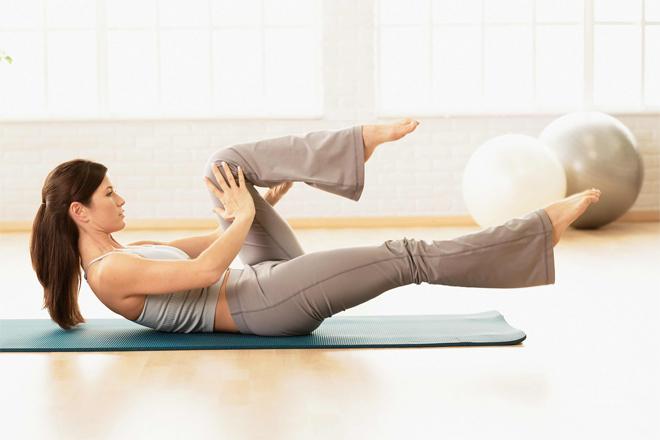 Прокачаємо тіло: Топ-5 вправ для ідеальних форм