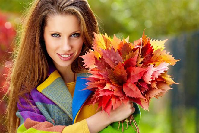 Чим потішити себе восени: 6 порад для настрою