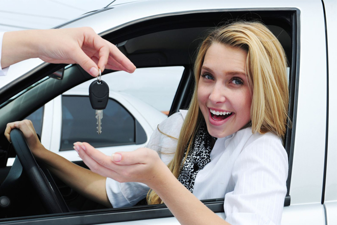 Прокат авто: в чому переваги?
