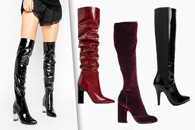 Які чобітки обрати, щоб виглядати стильно?