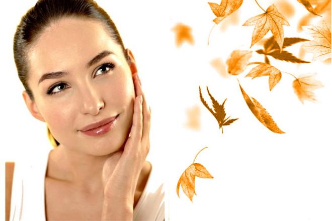 Як доглядати за шкірою восени: 4 поради