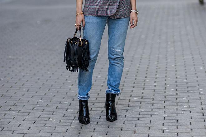 Які чобітки варто придбати восени?
