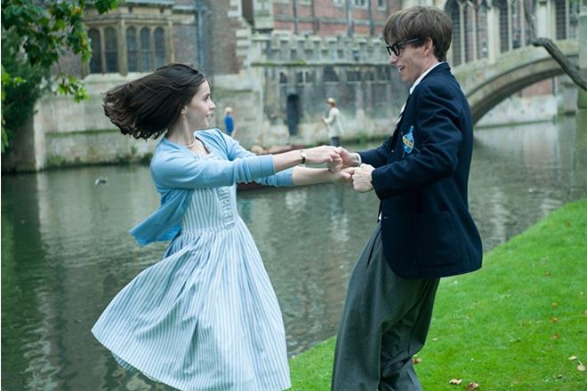 3 фільми про кохання, засновані на реальних подіях