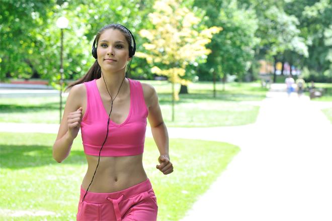 5 причин для пробіжки