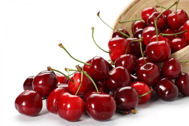 Які ягоди позбавлять крепатури?