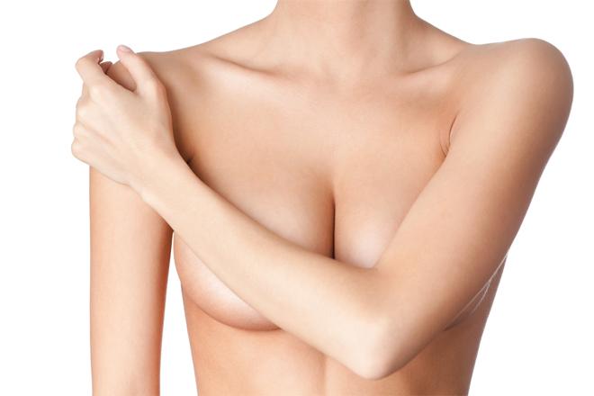 Підтягнуті та пружні груди: 4 вправи для тебе