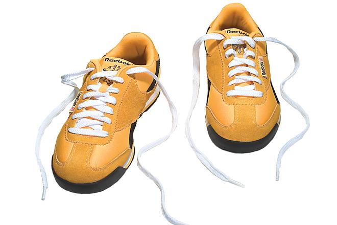 Ідеальні кросівки: 5 порад з догляду