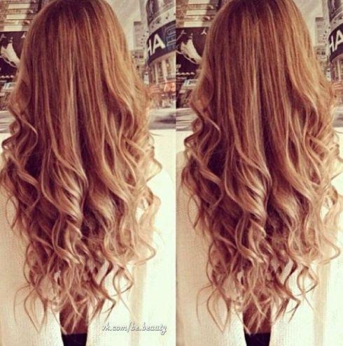 Народные способы ополаскивания волос