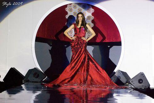 Найдорожчі сукні в світі [ФОТО]