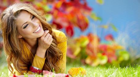 8 правил счастливой женщины