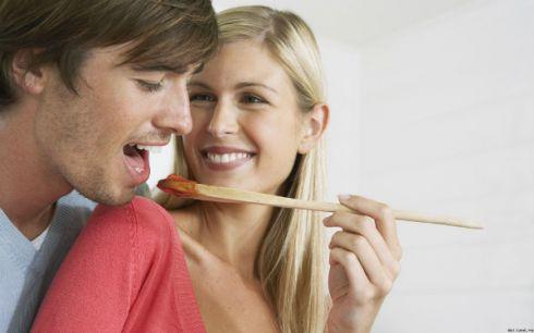 Правила семейного счастья для жены