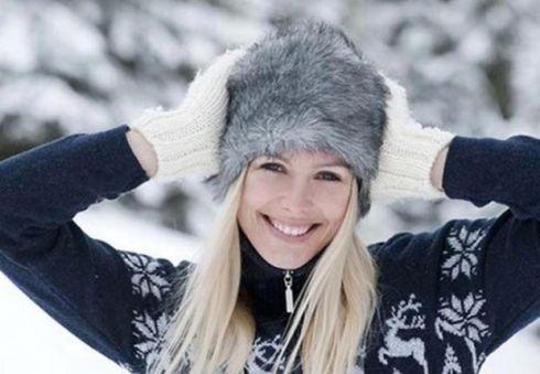 Як зберегти зачіску взимку