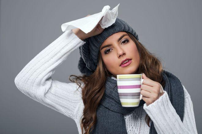 4 народних засоби від застуди