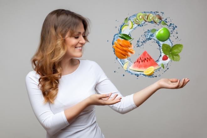 Тижнева детокс-дієта: мінус 5 кг