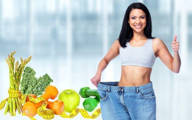 Важные шаги на пути к эффективному похудению женщины