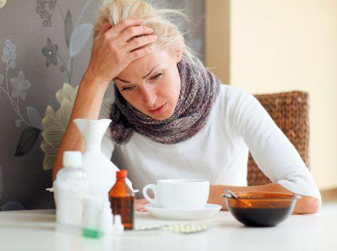 Як швидко позбутися застуди?